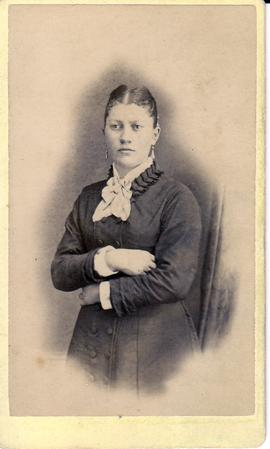 Susannah Bricker Cassel (daughter of Henry & Mary