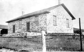 Detweiler Mennonite Meetinghouse at Roseville,