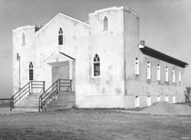 Grossweide Mennonite Brethren Church (Plum Coulee, Manitoba)