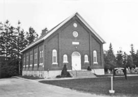 Wideman Mennonite Church (Markham, (Ontario))