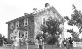 Brubacher House opening
