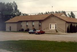 Near Aylmer, June 10, 1989. (2 copies).