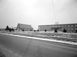 Fairview Mennonite Home and Preston Mennonite Church