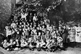 Copy of St. Jacobs Public School group in St.