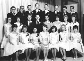 Alberta Mennonite High School (Coaldale, Alberta) graduates & teachers