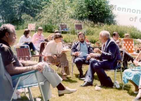 the best mennonite fellowship meals
