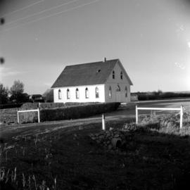 Herschel Mennonite Church (Herschel, Saskatchewan)