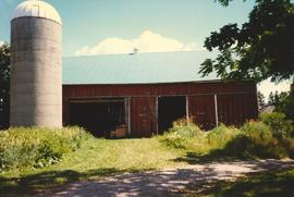 Barn on Lot 8, North Bleams Rd. Wilmot Twp.