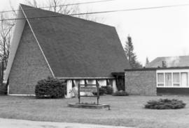 Hagerman Mennonite Church (Markham, Ont.)