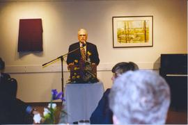 Grebel founders' dinner