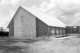 Hillcrest Mennonite Church (New Hamburg)
