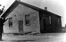 1837 Wanner Mennonite Meetinghouse