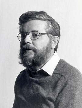 Gerry J. Vandeworp, ordained minister in 1973