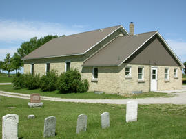 Lakeview Conservative Mennonite Church (Zurich,