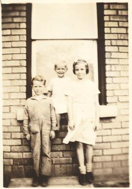 Nelson and Ada Litwiller's children