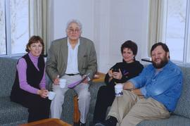 Theological Studies faculty and staff