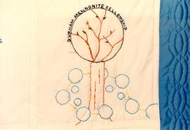 Patch by Durham Mennonite Fellowship