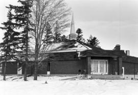Wilmot Mennonite Church (Baden, Ont.)