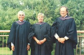 Master of Theological Studies graduates, 1999