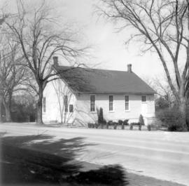 First Mennonite Church (Vineland, Ont.)