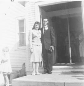 David and Deanna Peters Dyck