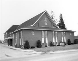 Elmira Mennonite Church