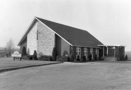 Hillcrest Mennonite Church (New Hamburg, Ont.)