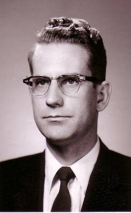 Rockway Mennonite school teacher 1957-1962.
