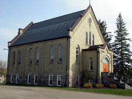 Milverton Conservative Mennonite Church