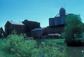 St. Jacobs Country Mill Market in St. Jacobs,
