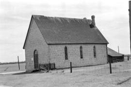 Abe Habermehl Baptist Church in Puslinch, Ontario