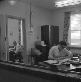 Administration at Fairview Mennonite Home