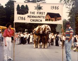 July 1, 1986 at Vineland, Ont.