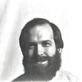 Edward Kauffman, ordained minister in 1978