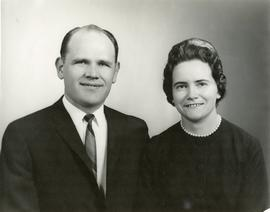Alfred and Edith Dick