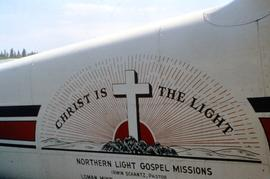 """Christ is the light"""