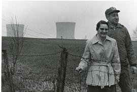 Three Mile Island Nuclear Generators