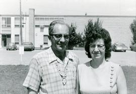 Edwin and Anne Brandt
