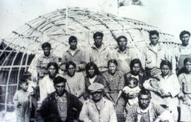 Indigenous group, Grand Medicine Lodge