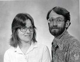 Howard and Ruby Zehr