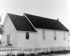 Dundurn Mennonite Church, Saskatchewan