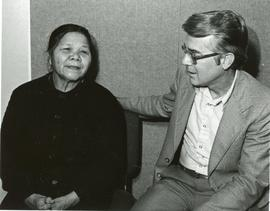Hieu Nguyen and Don Sensenig