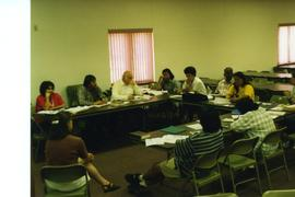 Council meeting in Mississippi