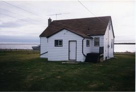 Matheson Island Native Ministries residence