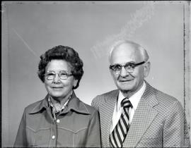 Carl and Irene Smucker - MCC U.S. Ministries