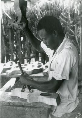 Self Help Crafts from Haiti