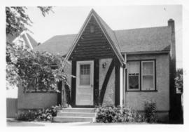House Koop's lived in on Hart Ave from 1951-1955