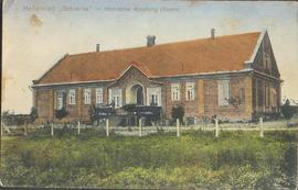 Bethania Mental Hospital (men's division)