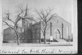 Elmwood Mennonite Brethren Church