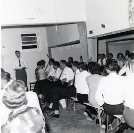 1963 Alumni Meeting